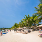 Best beach in the Caribbean Roatan