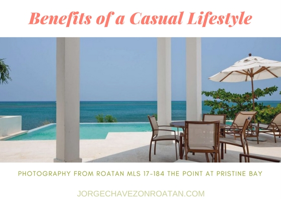Roatan Lifestyle and the benefits living on a island