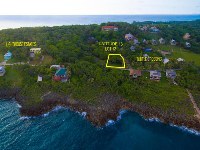Lighthouse Estate lot for Sale