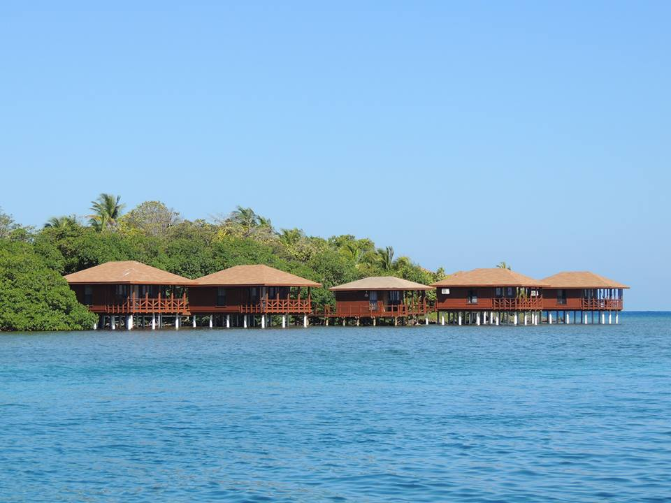 Anthonys Key Resort Roatan
