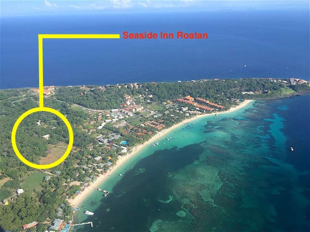 Roatan B&B For Sale in West Bay