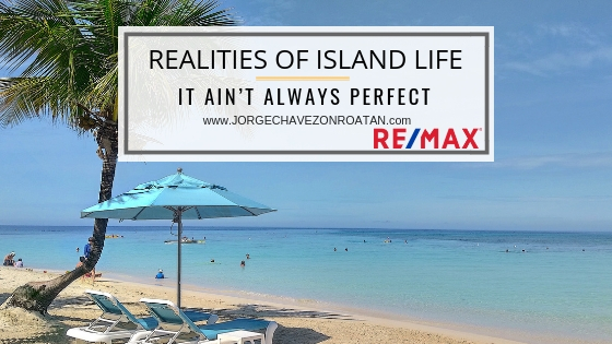 Reality Island Life Roatan Real Estate